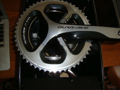 Shimano Dura Ace FC-R9100 175mm Left Crank Arm New NIB