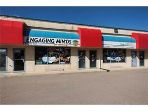 EDUCATIONAL STORE WITH A HUGE INCREASE IN PROFITS IN THE PAST YE