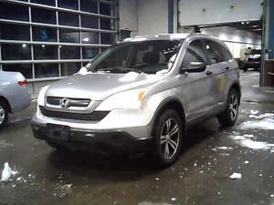 2007 HONDA CRV AUTOMATIQUE CLIMATISEE 4 CYLINDRES PROPRE