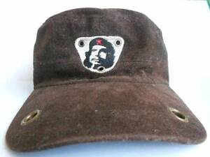 Che Guevara hat Free Postage or Pick Up Glenfield Campbelltown Area Preview
