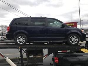 2013 Dodge Grand Caravan SE-FULL-AUTOMATIQUE-MAGS-SNG