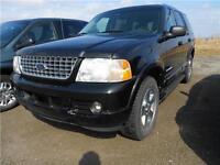 2004 Ford Explorer Limited 4.6L