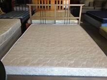 **HURRY** STYLISH DOUBLE BED AND BRAND NEW MATTRESS West Perth Perth City Preview