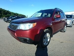 2009 Subaru Forester X Super clean - no reported accidents