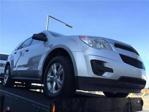 2011 Chevrolet Equinox LS-FULL-AUTOMATIQUE