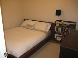 Short Term Rental - In Whyte Ave. Area