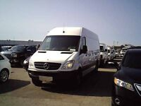 MERCEDES SPRINTER 2013 LONG LIQUIDATION IMPECABLE !!!