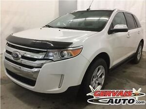 Ford Edge SEL Ecoboost Navigation A/C MAGS 2013