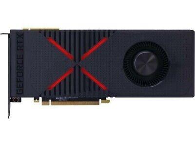 Nvidia GeForce RTX 2080Ti 11GB GDDR6 Gaming Video Graphics Card GPU L34252-001