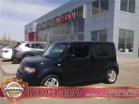 2010 Nissan Cube 1.8 Rare!! Must See!!