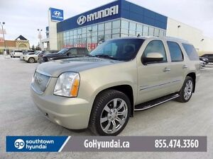 2010 GMC Yukon Hybrid LEATHER, SUNROOF, HYBRID.