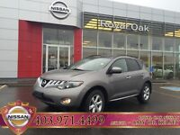 2009 Nissan Murano SL AWD - TWO SETS OF TIRES/BACK UP CAMERA