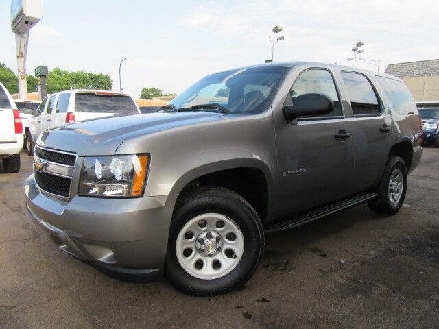 Image 1 of Chevrolet: Tahoe LS…