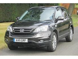 Honda CR-V 2.2i-DTEC 2010MY ES Diesel/Low Mileage/FSH