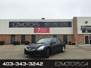 2011 Nissan Altima 2.5--WE FINANCE!