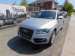 AUDI Q5 3.0T TECHNIK (AUTOMATIQUE BLUETOOTH TOIT PANORAMIQUE)