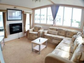 Luxury Static Caravan For Sale Southerness Ayr Glasgow Carlisle Newcastle Saltcoats Troon