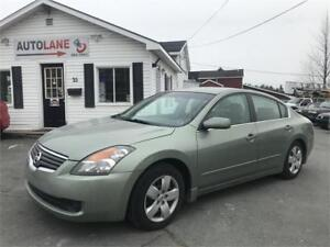 2007 Nissan Altima 2.5 S New 2 year MVI Ready to go! Cold AC