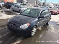 LOW PAYMENTS PERFECT CAR - 08 HYUNDAI ACCENT @ RCM Auto