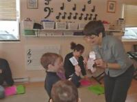 Music for Young Children (2.5-7yrs) Now taking registrations