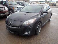2010 Mazda Mazda3 GS 4dr Sport