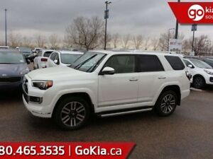 2016 Toyota 4Runner Limited - Leather - 4X4 - Gorgeous!!!!