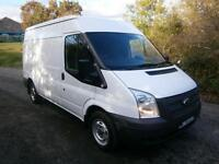 Ford Transit 2.2TDCi ( 125PS ) ( EU5 ) MWB 280