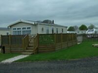 WILLERBY LYMINGTON Stativ Caravan