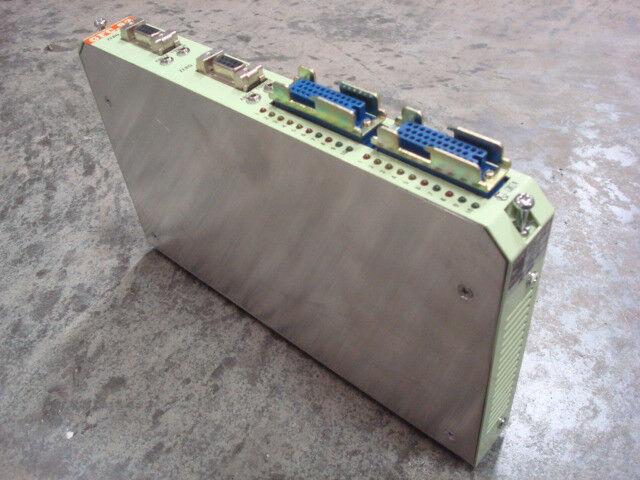 USED Giken GFC_S2 Servo Controller Module
