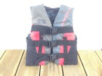Oneill child's BUOYANCY AID/IMPACT VEST
