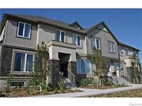 BRAND NEW HOMES FOR SALE - 1270 - 1484  sqft. Waterford Landing