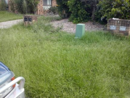 Jiggo's Mowing Service Caboolture Caboolture Area Preview