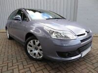 Citroen C4 1.6 VTR+, 5 Door, Stunning Colour, Very Very Low Miles, Exceptional Value Car