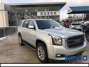 2016 GMC Yukon SLT (Just 24,000 kms)