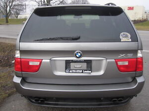 LOW KMs 156200 ! IMMACULATE  !  2006 BMW X5 London Ontario image 8