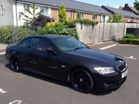 BMW 3 SERIES 2.0 320d M Sport 2dr. PX Welcome !!