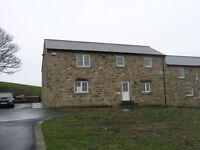 Lumb Bush Farm House, Foldrings, Outibridge, S35