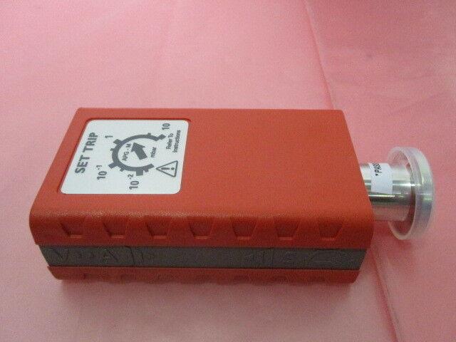 BOC Edwards APG-M-NW16 Active Pirani Gauge, D02171000, 418962