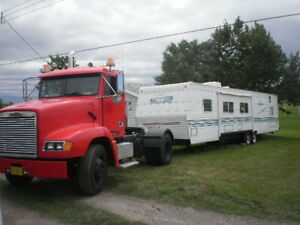 #relocate your  RV Trailer or 5th wheel?!