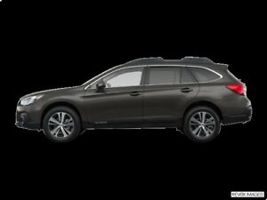 2019 Subaru Outback 2.5 LIMITED W/EYE