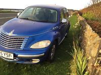 Chrysler PT Cruiser Touring