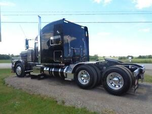 2015 PETERBILT 389 FULLY LOADED, FACTORY WARRANTY Kitchener / Waterloo Kitchener Area image 12