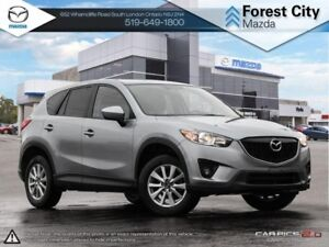 2014 Mazda CX-5 | GS | Moonroof | Cruise | Bluetooth