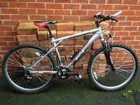GT Aggressor 3.0 Mountain Bike