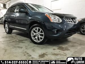 2013 Nissan Rogue SV MAGS/TOIT/CAMERA/SIEGE CHAUF/PROPRE/74000km