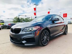 2015 BMW M M235i Performance Track Edition, 2 Sets of Tires!