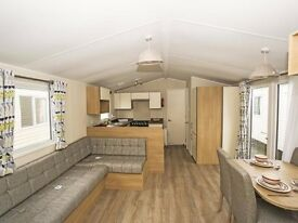 Fantastic Value Brand New Static Caravan For Sale East Coast Call Marland