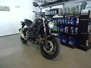 SUZUKI SV650 USAGE West Island Greater Montréal image 2