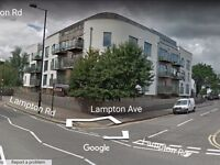 2 Bedroom flat Hounslow exchange for 2 bedroom