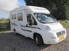 2010 AUTOTRAIL EXCEL FOUR BERTH, REAR BUNKS, VERY LOW MILEAGE MOTORHOME FOR SALE